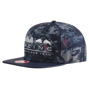 3463d6765 Thumbnail 1 of Red Bull Racing New Block Cap, Total Eclipse-RBR_AOP, medium