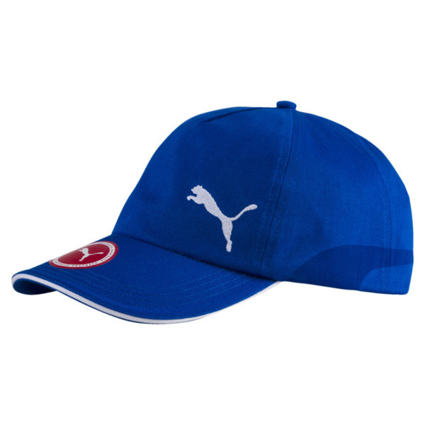 Baseball-Style Hat, Puma Royal, large