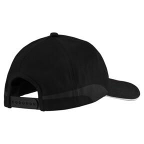 Thumbnail 2 of Baseball-Style Hat, Puma Black, medium