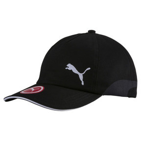 Thumbnail 1 of Baseball-Style Hat, Puma Black, medium