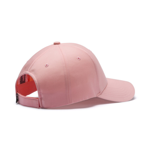 Metal Cat Cap, Peach Bud, large