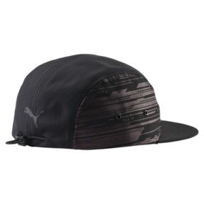 Thumbnail 2 of Ferrari Transform Hat, Puma Black, medium