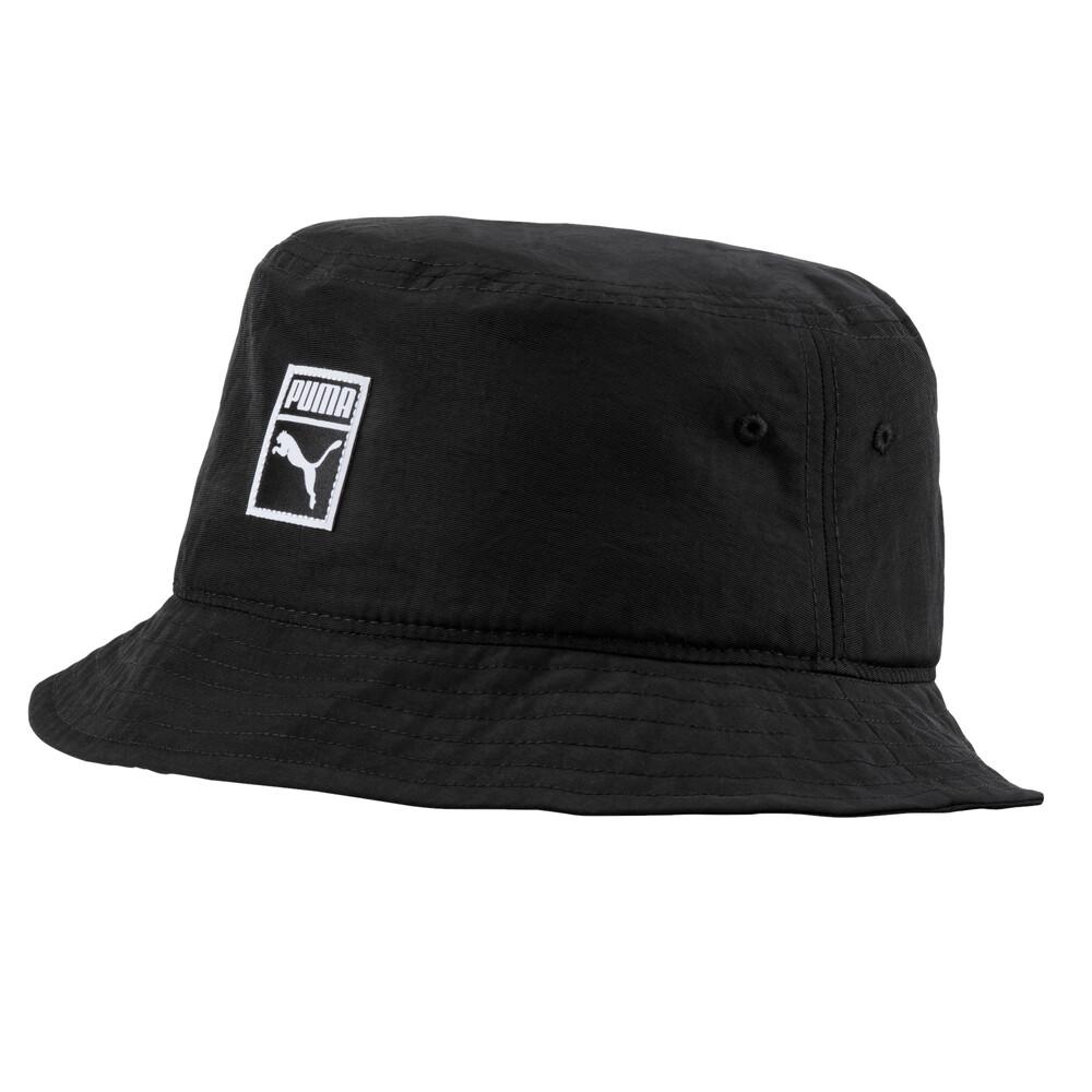 Image PUMA Archive Bucket Hat #1