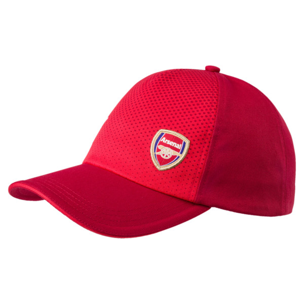 8156743c87dc8b Arsenal Hat, Chili Pepper-High Risk Red, large