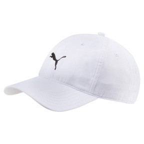 Thumbnail 1 of Golf Men's Pounce Adjustable Cap, Bright White, medium