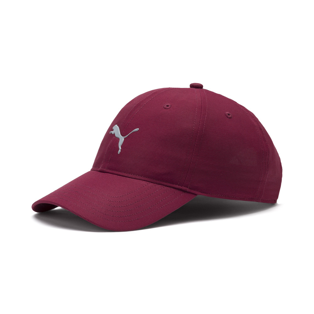 Image Puma Golf Men's Pounce Adjustable Cap #1