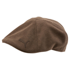Thumbnail 1 of Lifestyle Driver Hat, Chestnut, medium