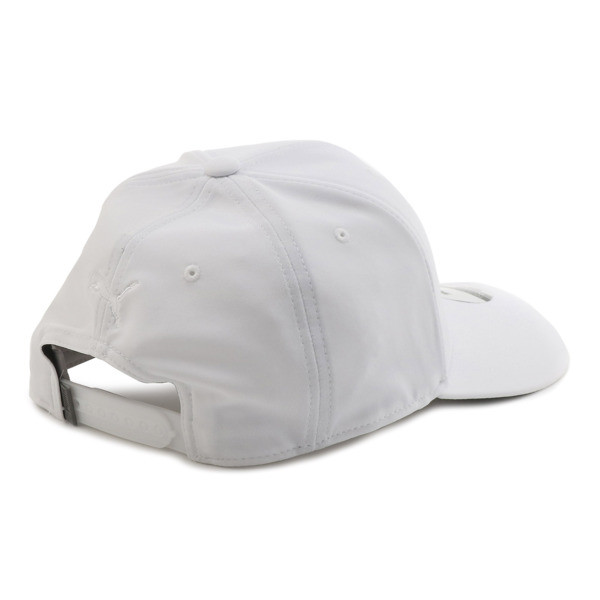 ゴルフ Pマークスナップバックキャップ, Bright White-Bright White, large-JPN
