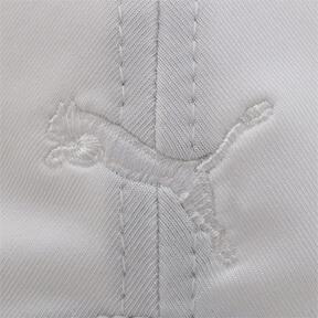 Thumbnail 4 of ゴルフ Pマークスナップバックキャップ, Bright White-Bright White, medium-JPN