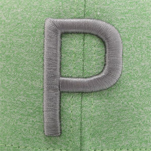 ゴルフ Pマークスナップバックキャップ, Irish Green, large-JPN