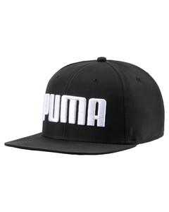 Image Puma Flatbrim Cap