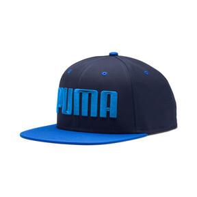 Flatbrim Hat