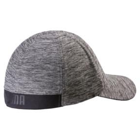 Thumbnail 2 of Training Stretchfit Hat, Puma Black, medium