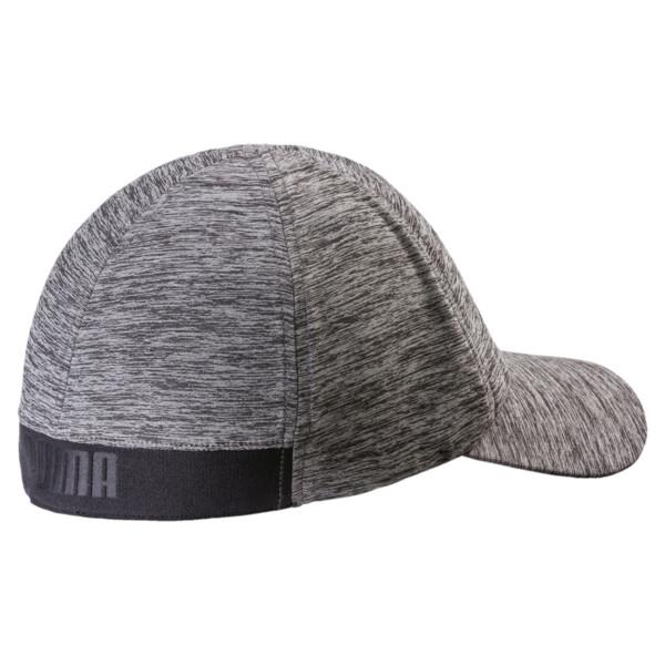 Training Stretchfit Hat, Puma Black, large