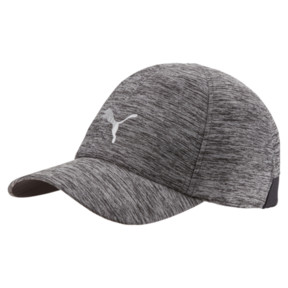 Thumbnail 1 of Training Stretchfit Hat, Puma Black, medium