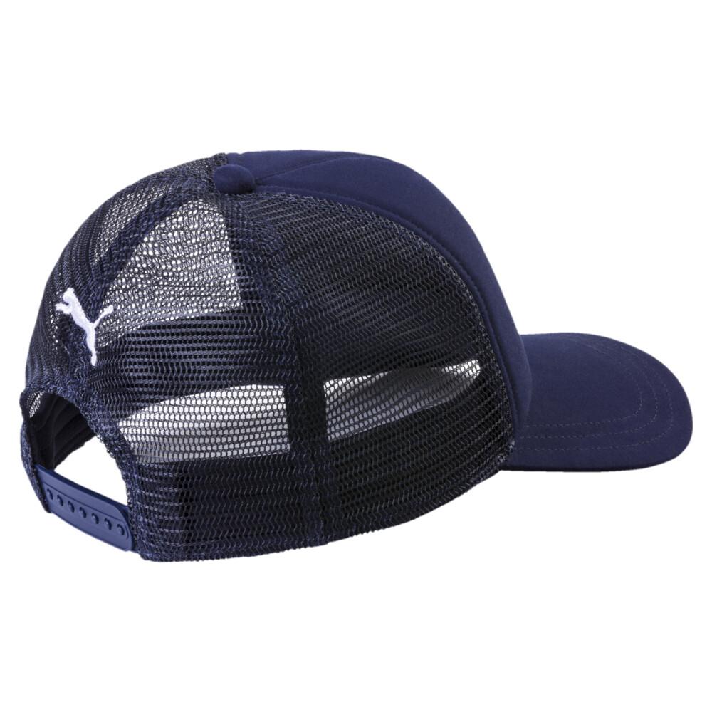 Image PUMA Style Trucker Cap #2