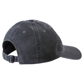 Thumbnail 2 of ARCHIVE BB cap, Puma Black, medium