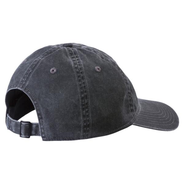 ARCHIVE BB cap, Puma Black, large