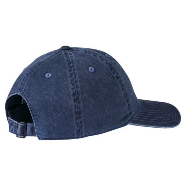Archive BB Cap, Peacoat, large