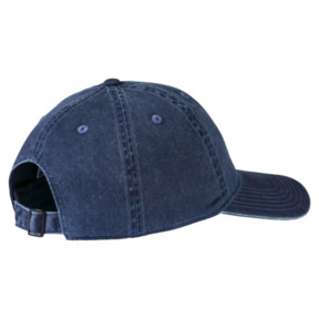 Thumbnail 2 of Archive Baseball Cap, Peacoat, medium