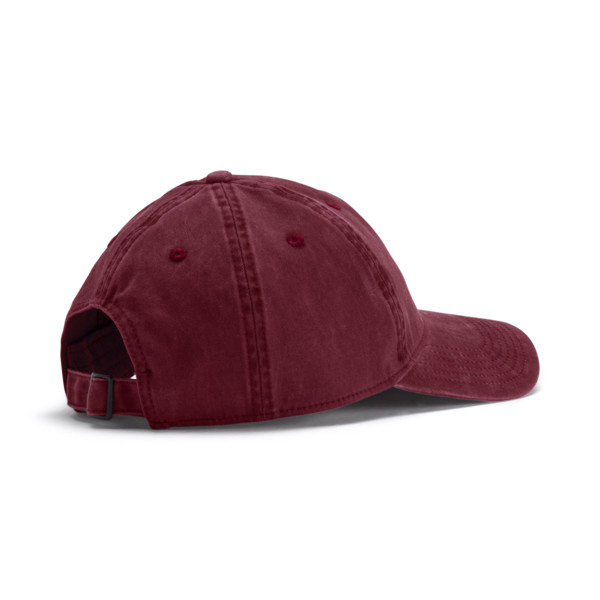 ARCHIVE BB cap, Pomegranate, large