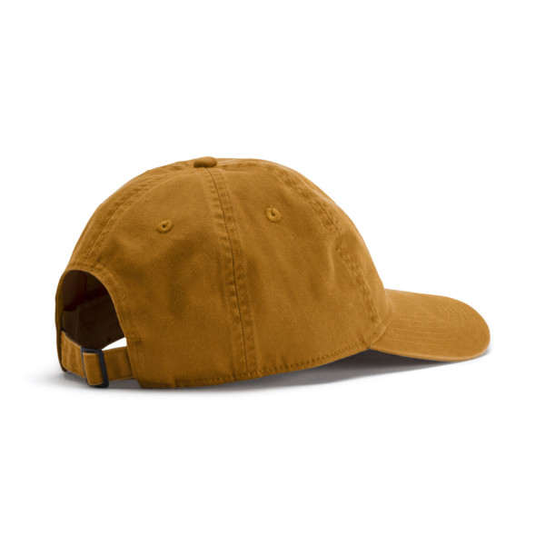 ARCHIVE BB cap, Buckthorn Brown, large