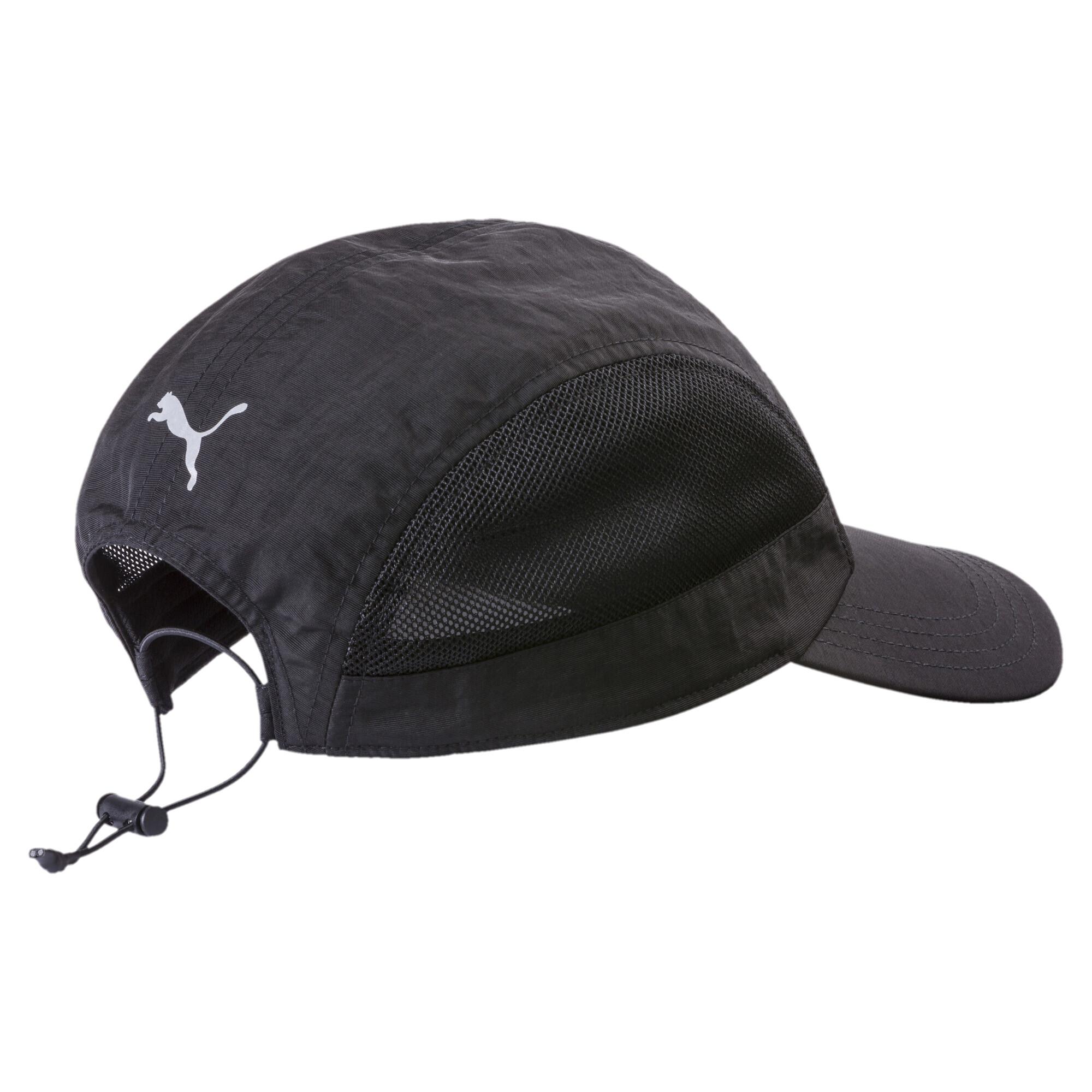 Image Puma Pace Panel Hat #2