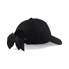 Thumbnail 2 of Women's Bow Cap, 01, medium