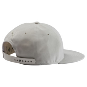 Thumbnail 3 of PUMA x NATUREL Hat, Whisper White, medium