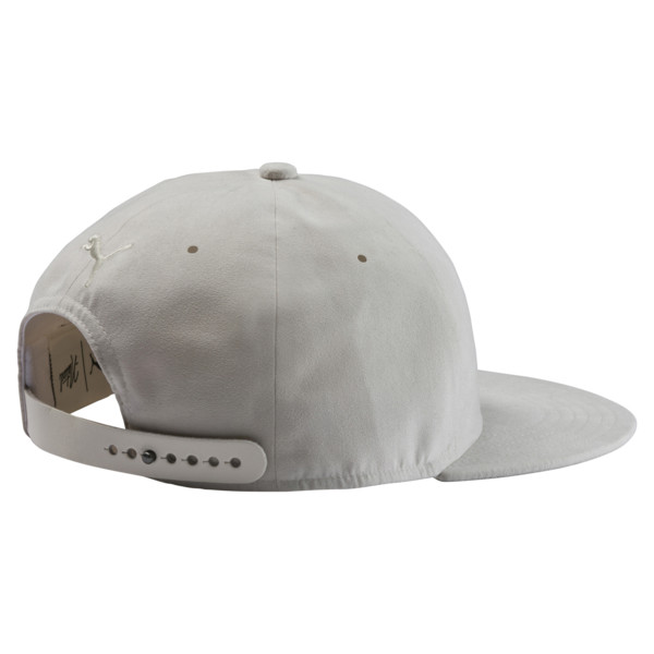 PUMA x NATUREL Hat, Whisper White, large