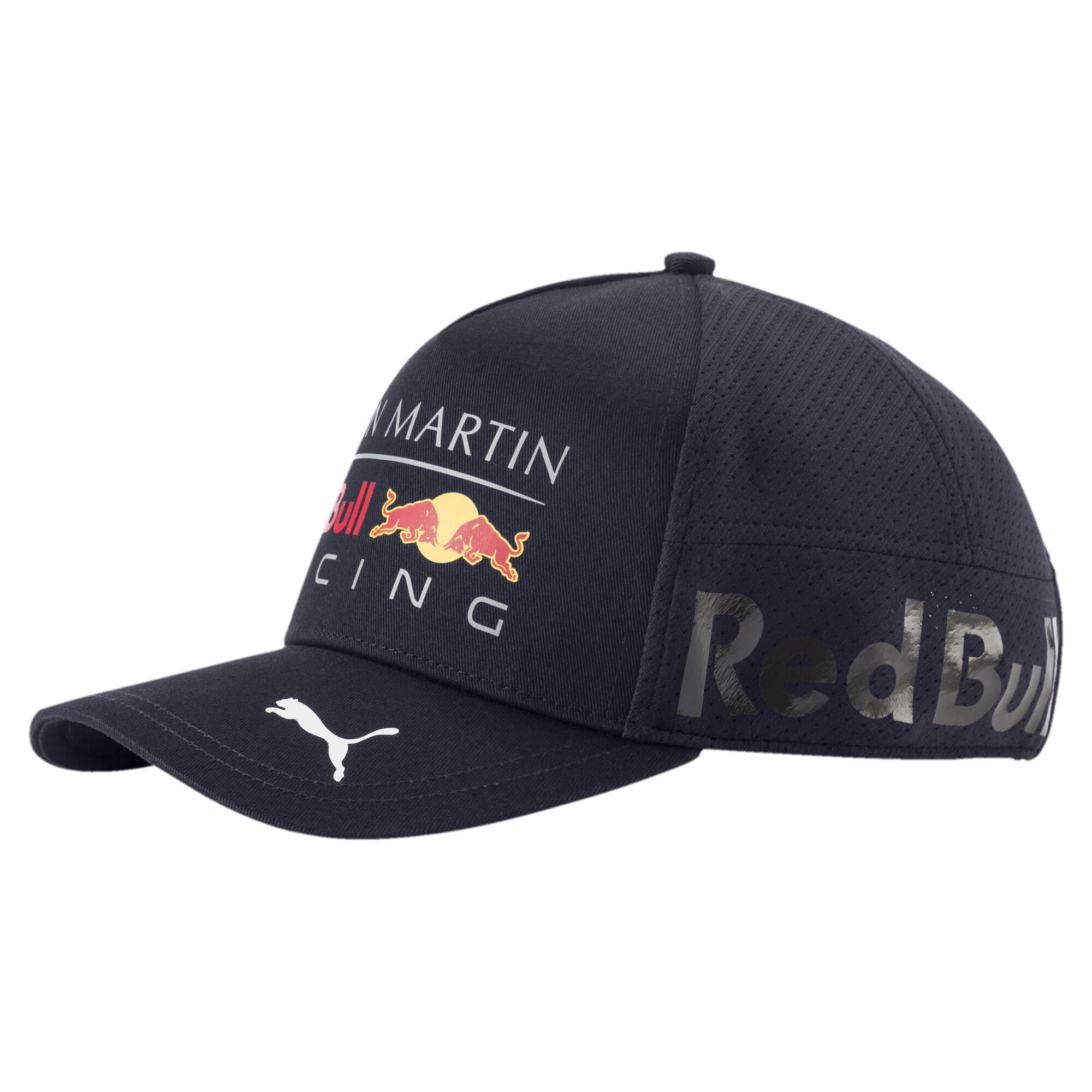 Image Puma Red Bull Racing Replica Team Gear Cap #1