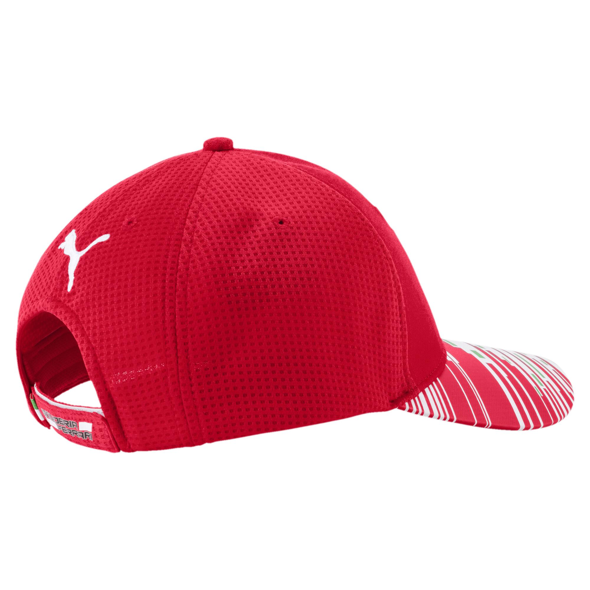 Image Puma Ferrari Replica Team Hat #2