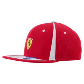 Casquette Ferrari Scuderia Replica Raikkonen, enfant