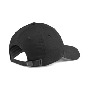Thumbnail 2 of PUMA x KARL LAGERFELD Cap, Puma Black, medium