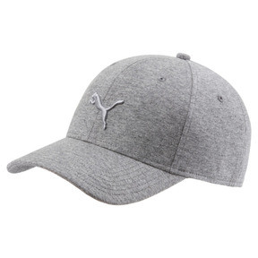 Stretchfit Baseball Cat Cap
