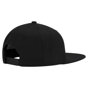 Thumbnail 2 of Golf Cresting Snapback Cap, Puma Black, medium