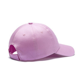 Thumbnail 2 of ESS Woven Kids' Cap, Lilac Sachet-tbd, medium