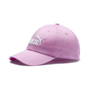 Thumbnail 1 of ESS Woven Kids' Cap, Lilac Sachet-tbd, medium
