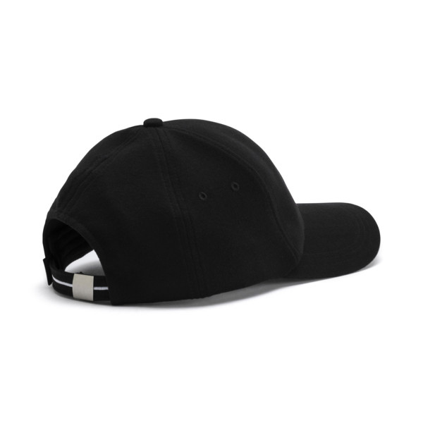 Archive Men's Premium Baseball Cap, Puma Black, large
