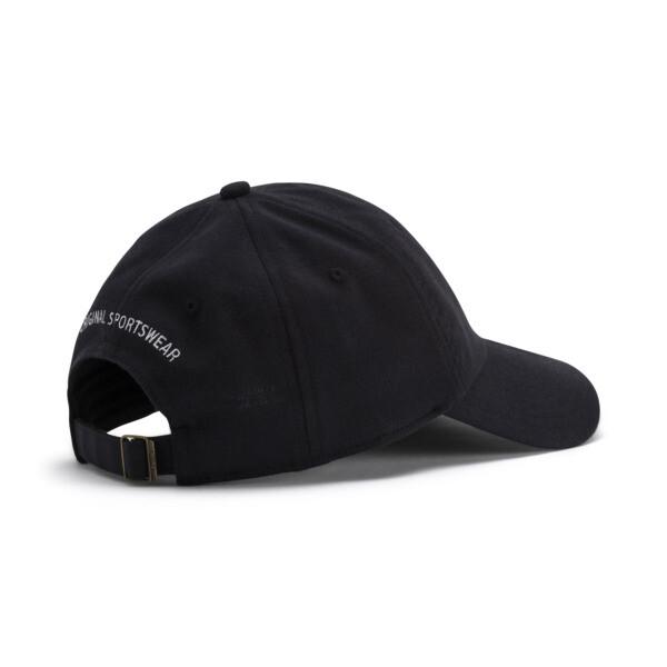 STYLE Fabric Cap, 01, large