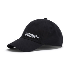 Thumbnail 1 of STYLE Fabric Cap, Puma Black, medium