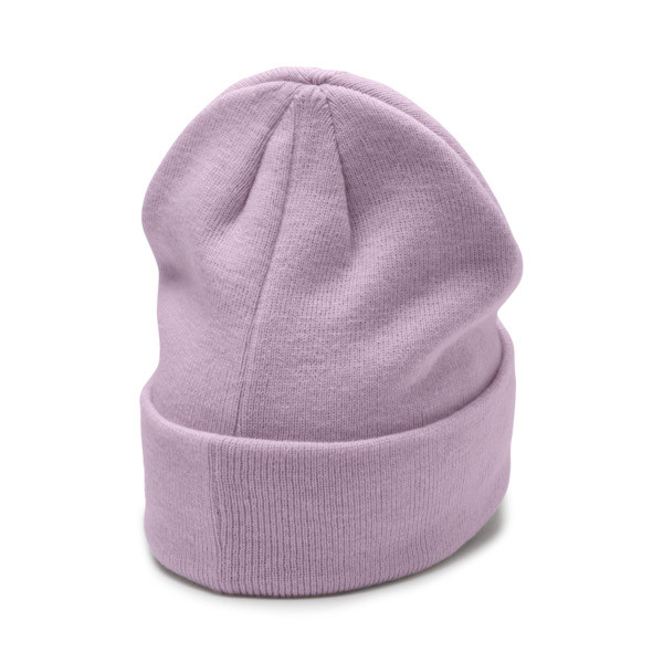 Archive Heather Beanie, Winsome Orchid, large