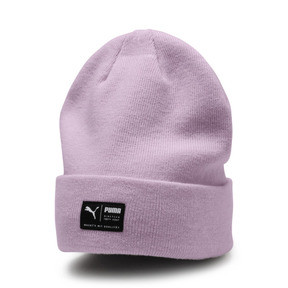 Thumbnail 1 of Archive Heather Beanie, Winsome Orchid, medium