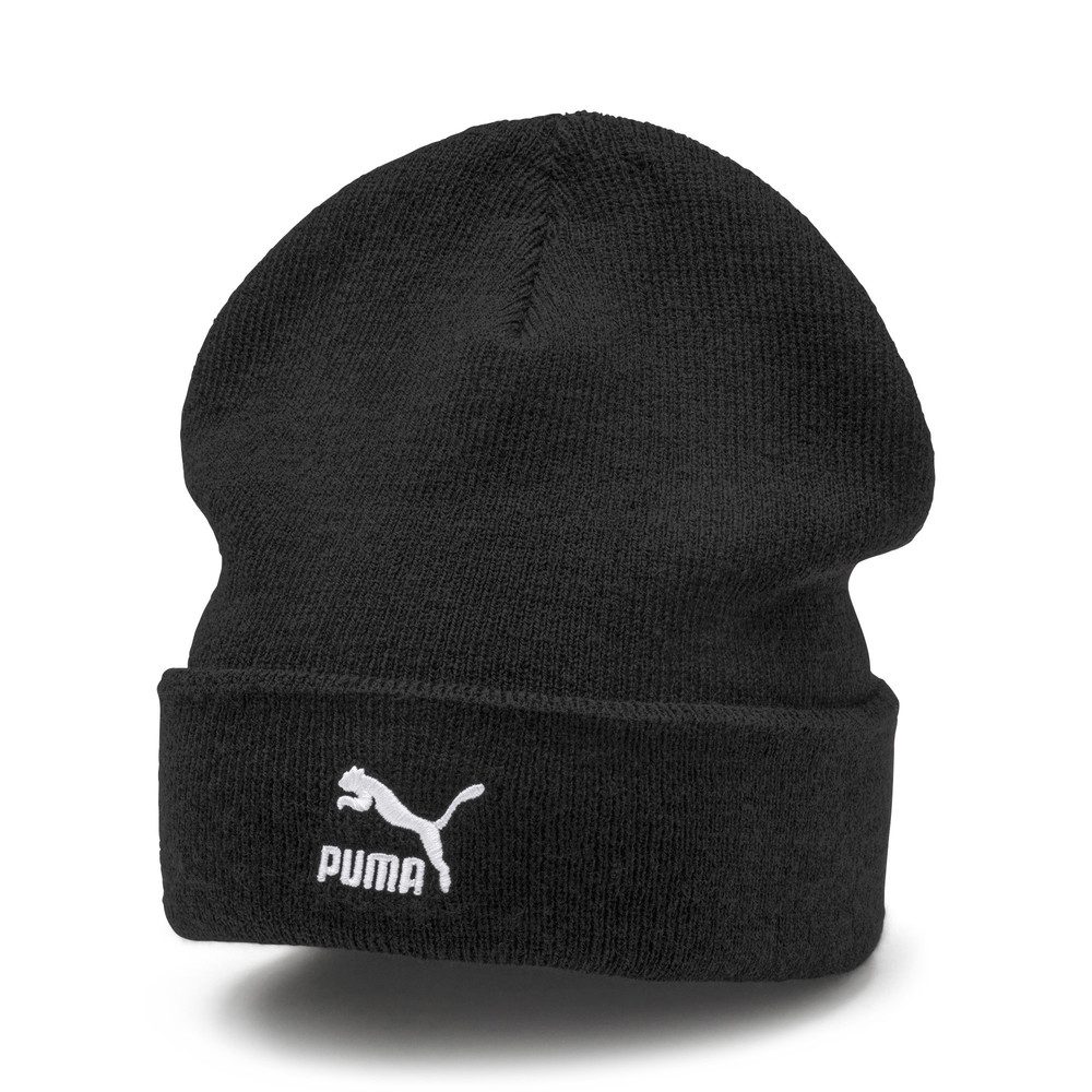 Image Puma Archive Mid Fit Beanie #1