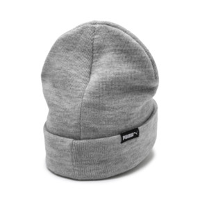 Thumbnail 2 of Bonnet Archive Mid Fit Beanie, Light Gray Heather, medium