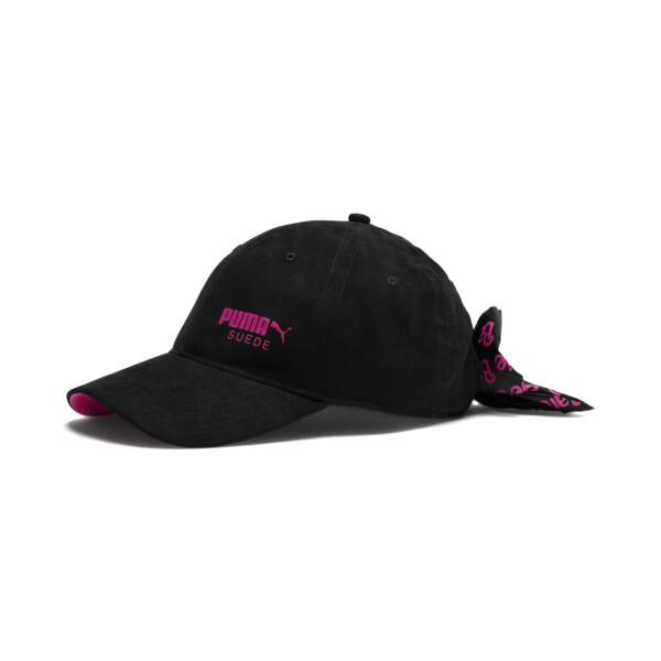 PUMA x BARBIE Cap, Puma Black, large