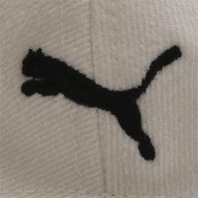 Thumbnail 4 of ゴルフ スローバック P 110 スナップバック キャップ, Bright White, medium-JPN