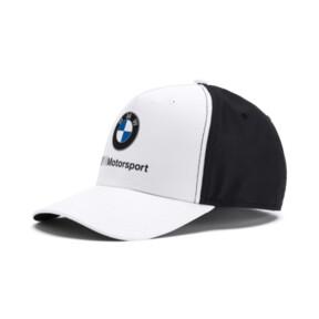 Thumbnail 1 of Casquette BMW Motorsport, Puma White, medium