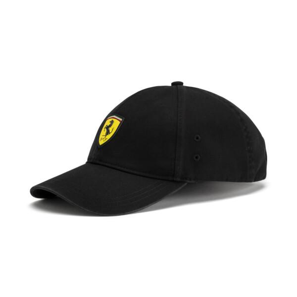 967f64bb Scuderia Ferrari Fan Baseball Hat | PUMA Hats | PUMA United States