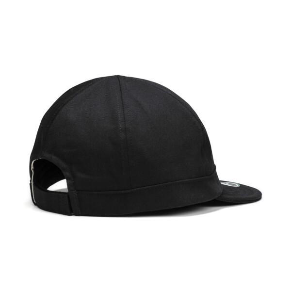 PUMA x TYAKASHA FLATBRIM CAP, Puma Black, large-JPN